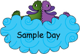 SAMPLE-DAY