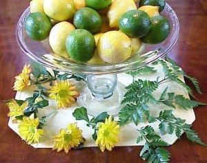 lemonslimes