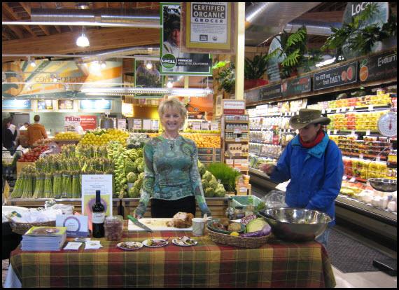 Whole Foods Cakes Menu Naperville