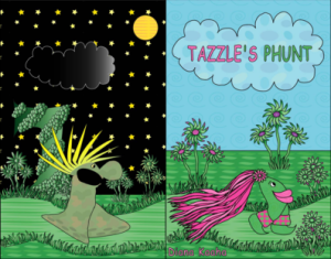 Tazzle's Phunt