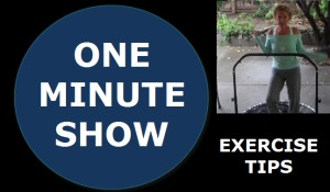 One Minute Show